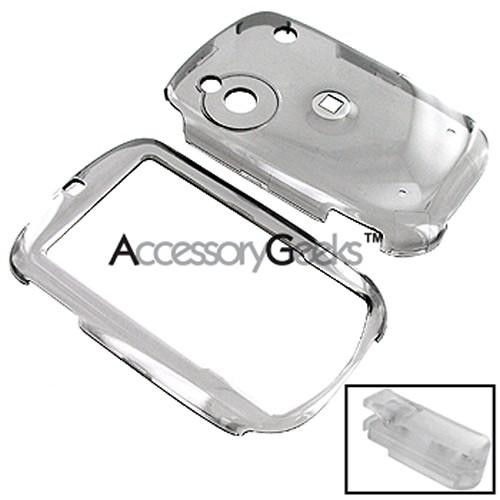 HTC Touch Protective Hard Case (GSM only) - Transparent Smoke