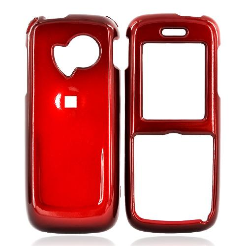 Huawei M228 Hard Case - Red