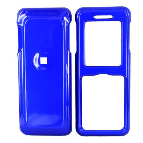 Kyocera Domino S1310 Hard Case - Blue