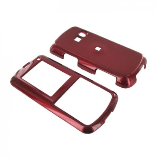 LG Banter AX265 Hard Case - Red