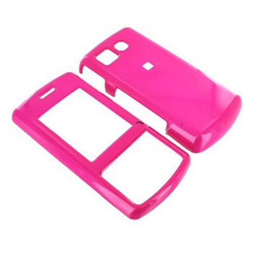 LG CF360 Hard Case - Hot Pink