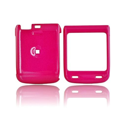 LG Lotus Elite Hard Case - Hot Pink
