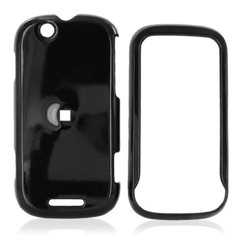 Motorola CLIQ Hard Case - Black