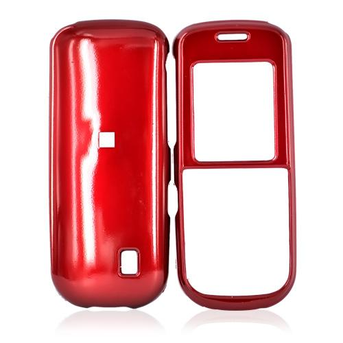 Nokia 1006 Hard Case - Red