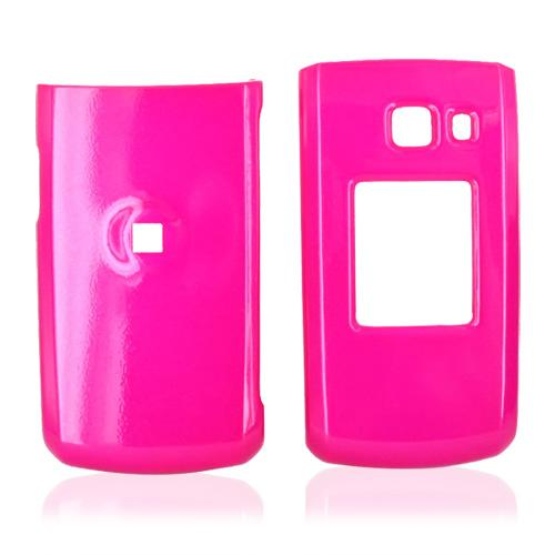 Nokia Shade 2705 Hard Case - Hot Pink
