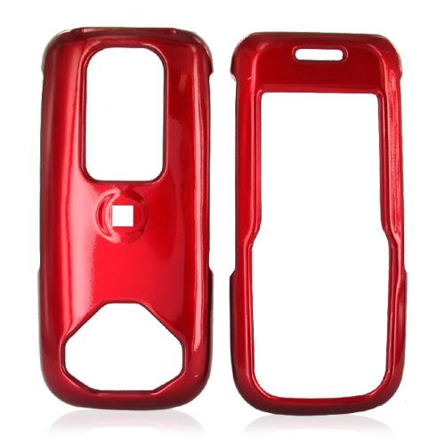 Nokia XpressMusic 5130 Hard Case - Red