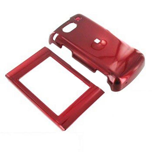 AT&T QuickFire Hard Case - Red