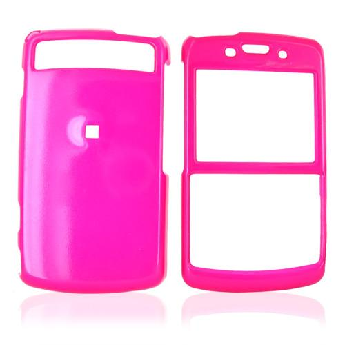 Samsung Intrepid i350 Hard Case - Hot Pink