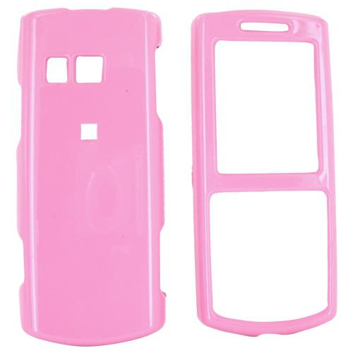 Samsung Messager II R560 Hard Case - Baby Pink