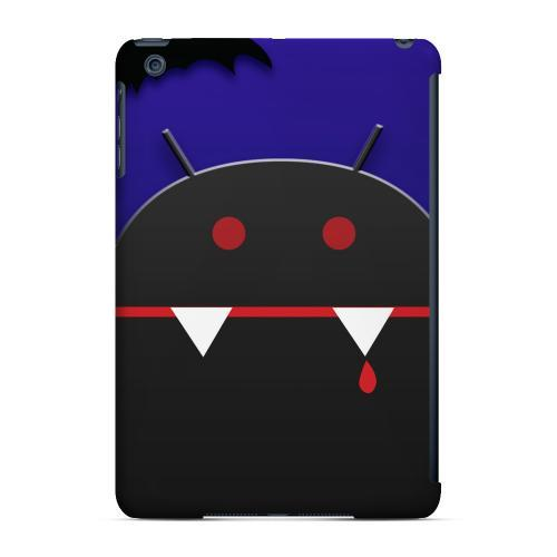 Geeks Designer Line (GDL) Slim Hard Case for Apple iPad Mini - Count Droidula