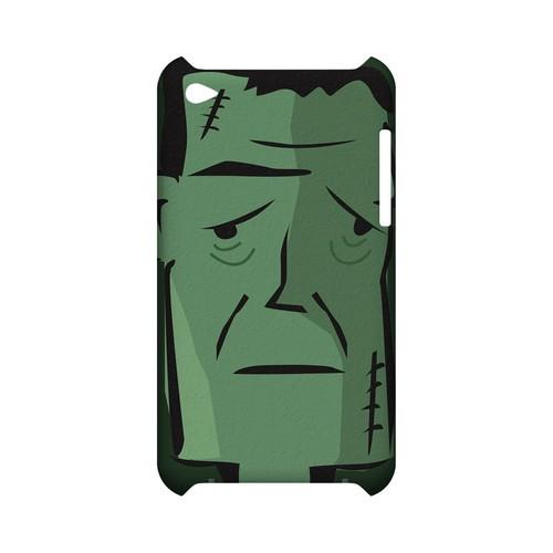 Lonely Frankenstein - Geeks Designer Line (GDL) Monster Mash Series Hard Back Cover for Apple iPod Touch 4