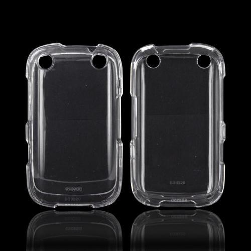BlackBerry Curve 9310/9320 Hard Case - Transparent Clear