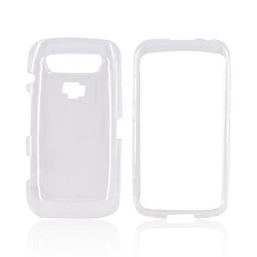 Blackberry Torch 9850 Hard Case - Clear