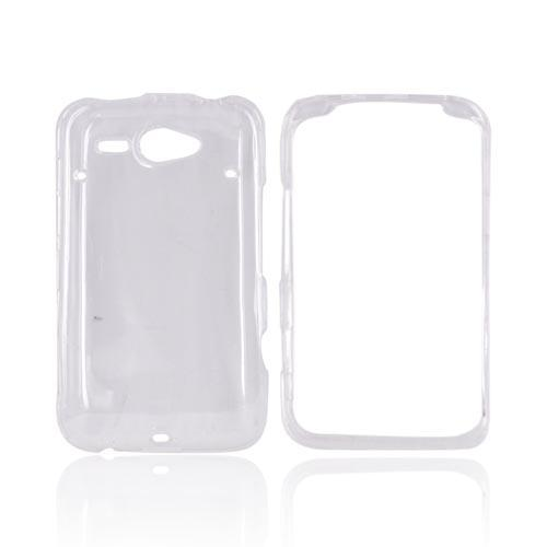 HTC Status Hard Case - Clear