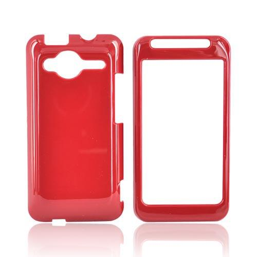HTC EVO Shift 4G Hard Case - Red