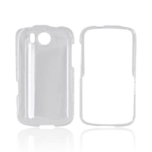 Sprint Express Hard Case - Clear
