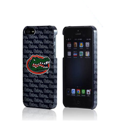 Florida Gators Hard Case for Apple iPhone 5/5S - NCAA Licensed