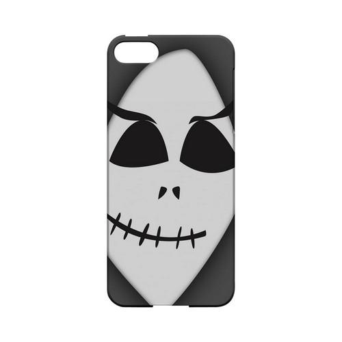 Grinning Grim Reaper - Geeks Designer Line (GDL) Monster Mash Series Hard Back Cover for Apple iPhone 5/5S