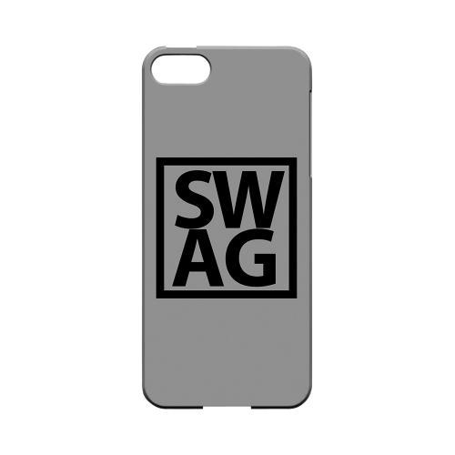 Swag Box - Geeks Designer Line Swag Series Hard Case for Apple iPhone 5/5S