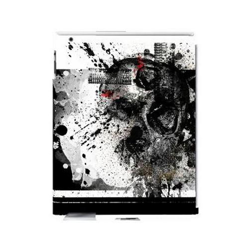 Geeks Designer Line (GDL) Apocalyptic Series Apple iPad (2nd & 3rd Gen.) Hard Back Cover - Collapse