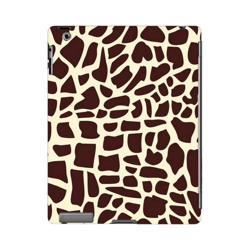 Giraffe Animal Series GDL Ultra Slim Hard Case for Apple iPad 2/3 Geeks Designer Line
