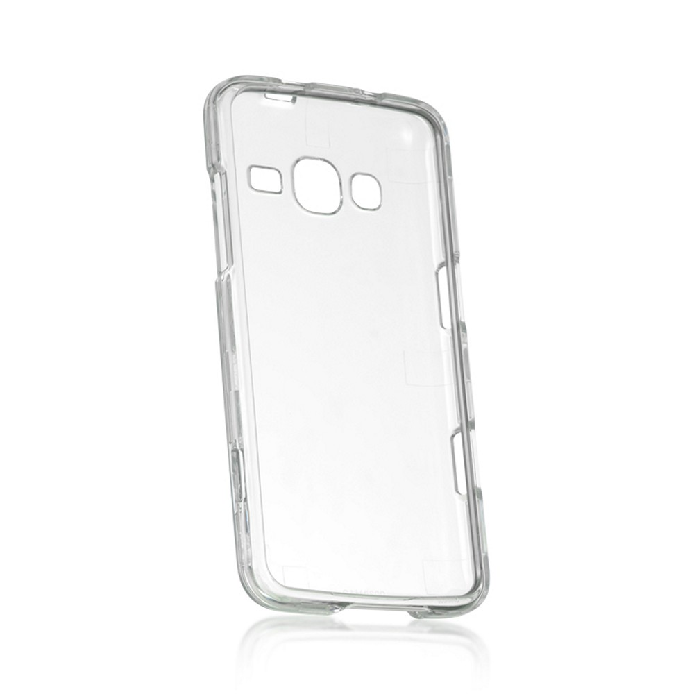 Clear Hard Case for Samsung ATIV S Neo