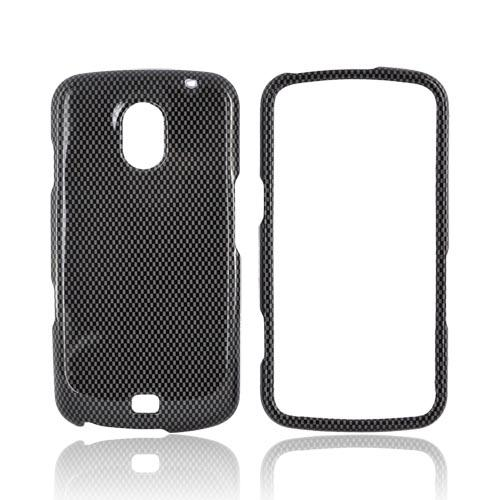 Samsung Galaxy Nexus Hard Case - Carbon Fiber