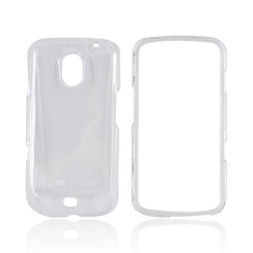 Samsung Galaxy Nexus Hard Case - Clear