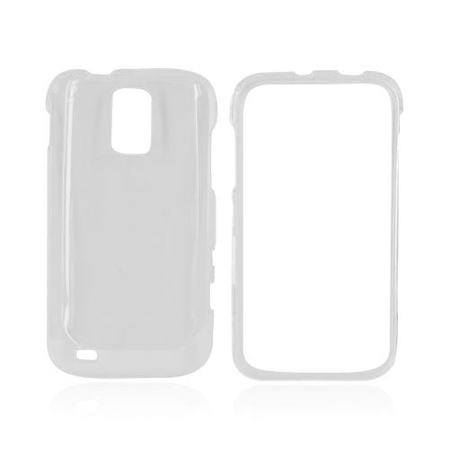 T-Mobile Samsung Galaxy S2 Hard Case - Clear