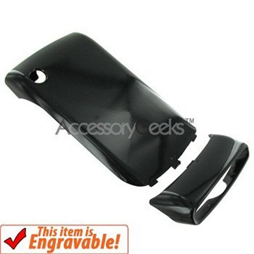 T-Mobile SideKick 4 2008 Hard Case - Black