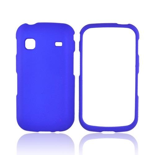 Samsung Repp Rubberized Hard Case - Blue