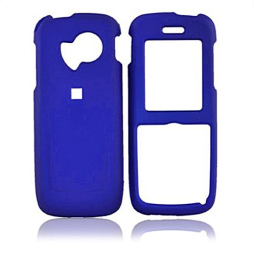 Huawei M228 Rubberized Hard Case -Blue