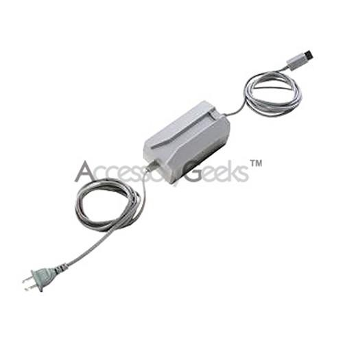 Intec Nintendo Wii Home Power AC Adpater