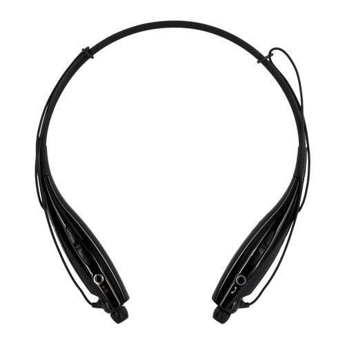 Original LG Tone HBS-700 Universal Wireless Stereo Bluetooth Headset, HBS-700 - Black