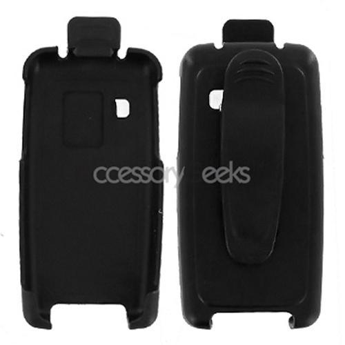 HTC Fusion Holster w/ Swivel Belt Clip - Black