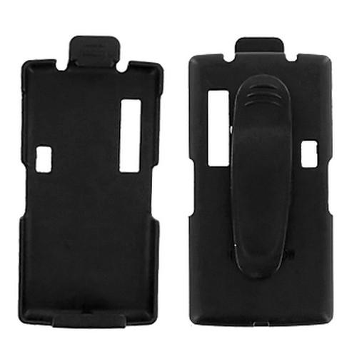 T-Mobile Shadow Holster w/ Swivel Belt Clip - Black