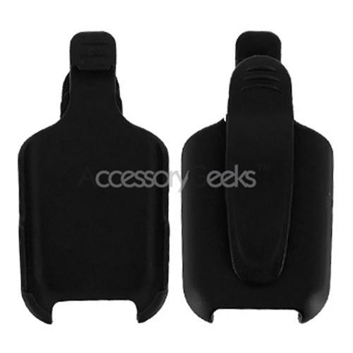 LG AX155 Holster w/ Swivel Belt Clip - Black