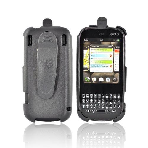 Palm Pixi Plus Holster w/ Belt Clip - Black