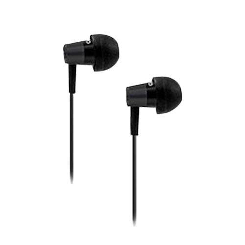 Cellet Universal Stereo Clear Sound Headset (3.5mm) - Black