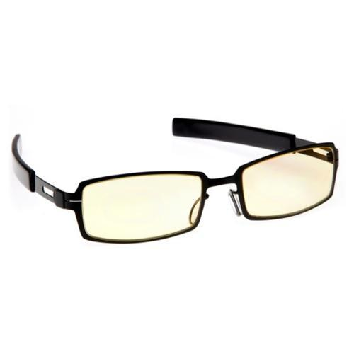iVisionwear Midnight Black Digital Glasses