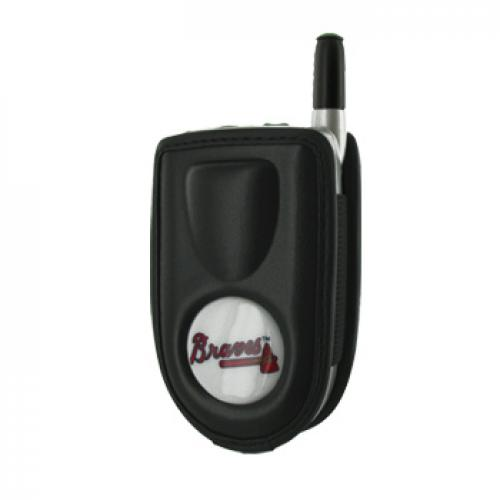 MLB Atlanta Braves Cell Phone Case / Pouch
