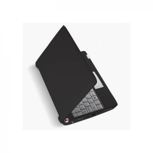 "Acer Aspire One 8.9"" Silicone Case, Rubber Skin - Black"