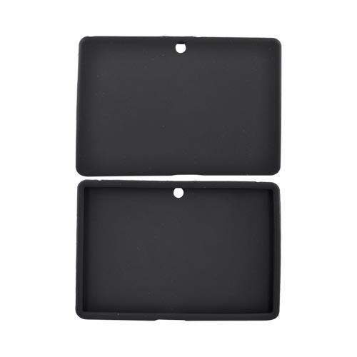 Blackberry PlayBook Silicone Case - Black
