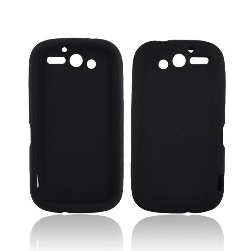 T-Mobile MyTouch 4G Silicone Case - Black