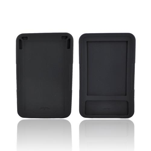 Amazon Kindle 3 Silicone Case - Black