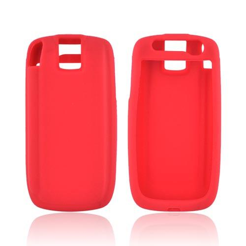 Motorola ES400 Silicone Case - Red