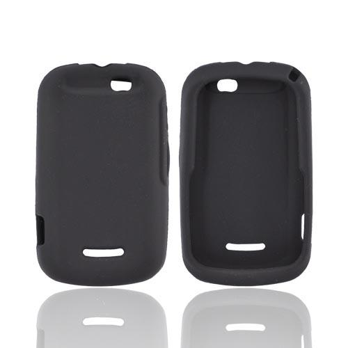 Motorola Clutch+ i475 Silicone Case - Black