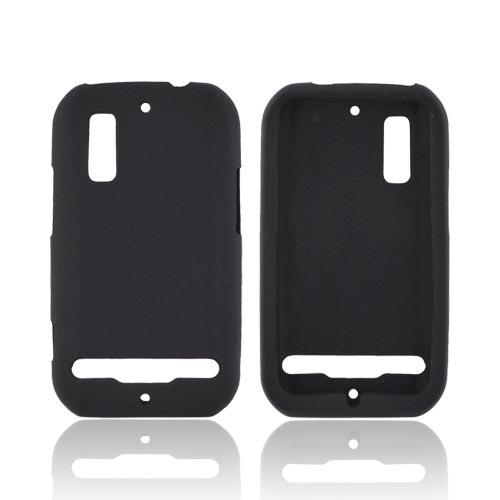 Motorola Photon 4G Silicone Case - Black