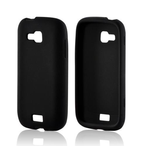 Black Silicone Case for Samsung ATIV Odyssey