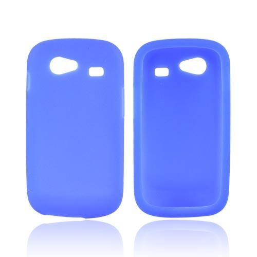 Google Nexus S Silicone Case - Blue